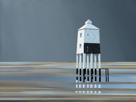 Burnham Light House