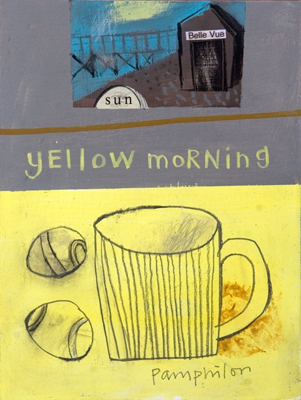 Yellow Morning