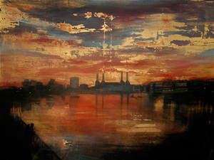 View To Battersea